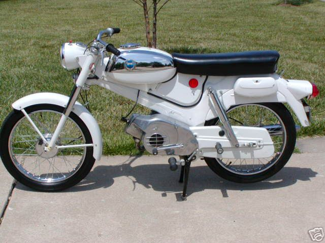Puch Sabre