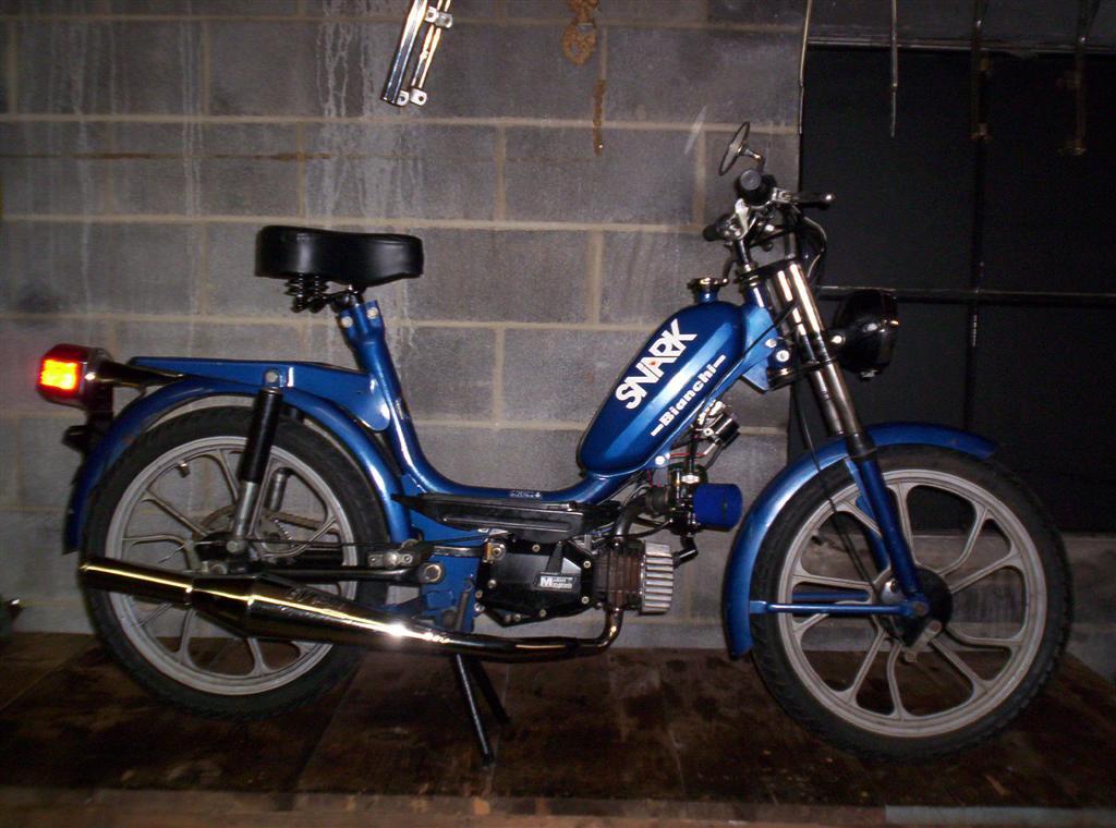 Moped Turbo Kit : Re minarelli turbo kit what s missing