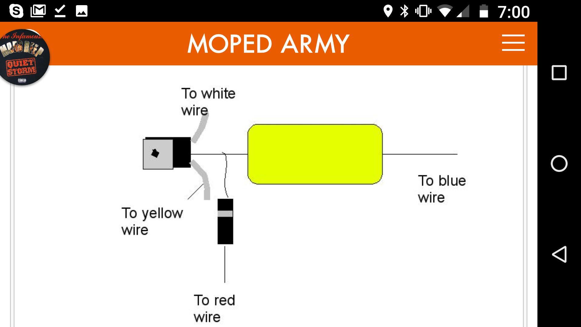 Jawa Moped Wiring Diagram Library Tomos A3 Screenshot 20180419 190026