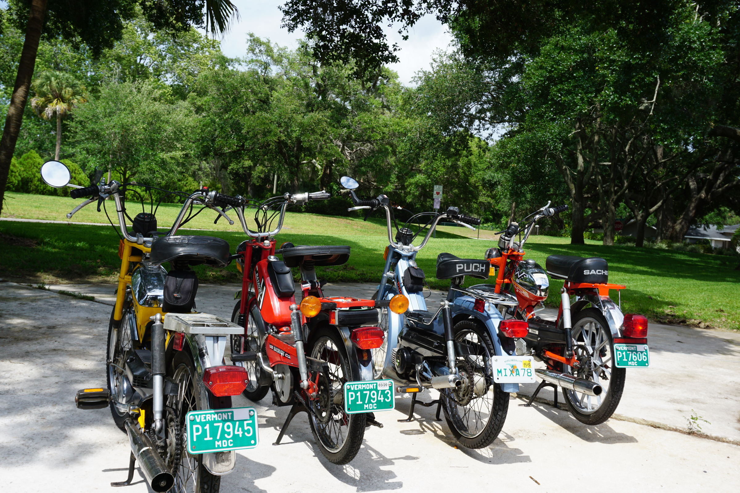 How Much Does It Cost To Get A Motorcycle License Plate In Florida   Reviewmotors.co