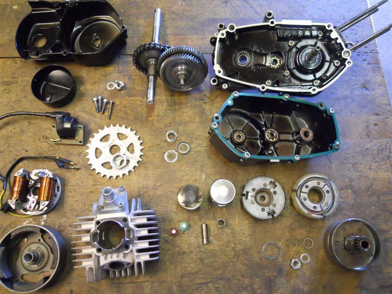 Fs  Tomos A35 Engine Parts  By Mopagen   U2014 Moped Army