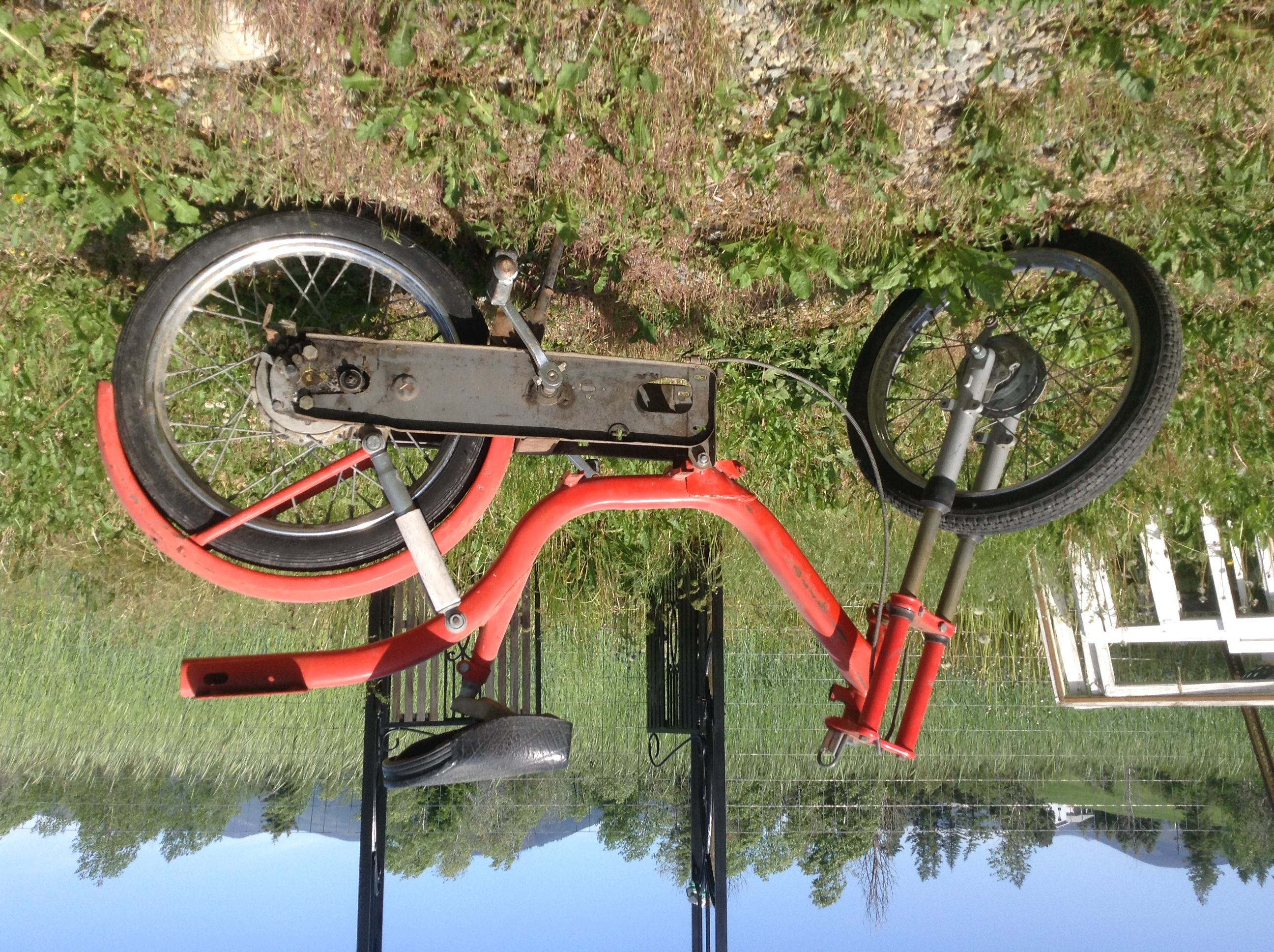 Vespa Bravo parts for sale — Moped Army