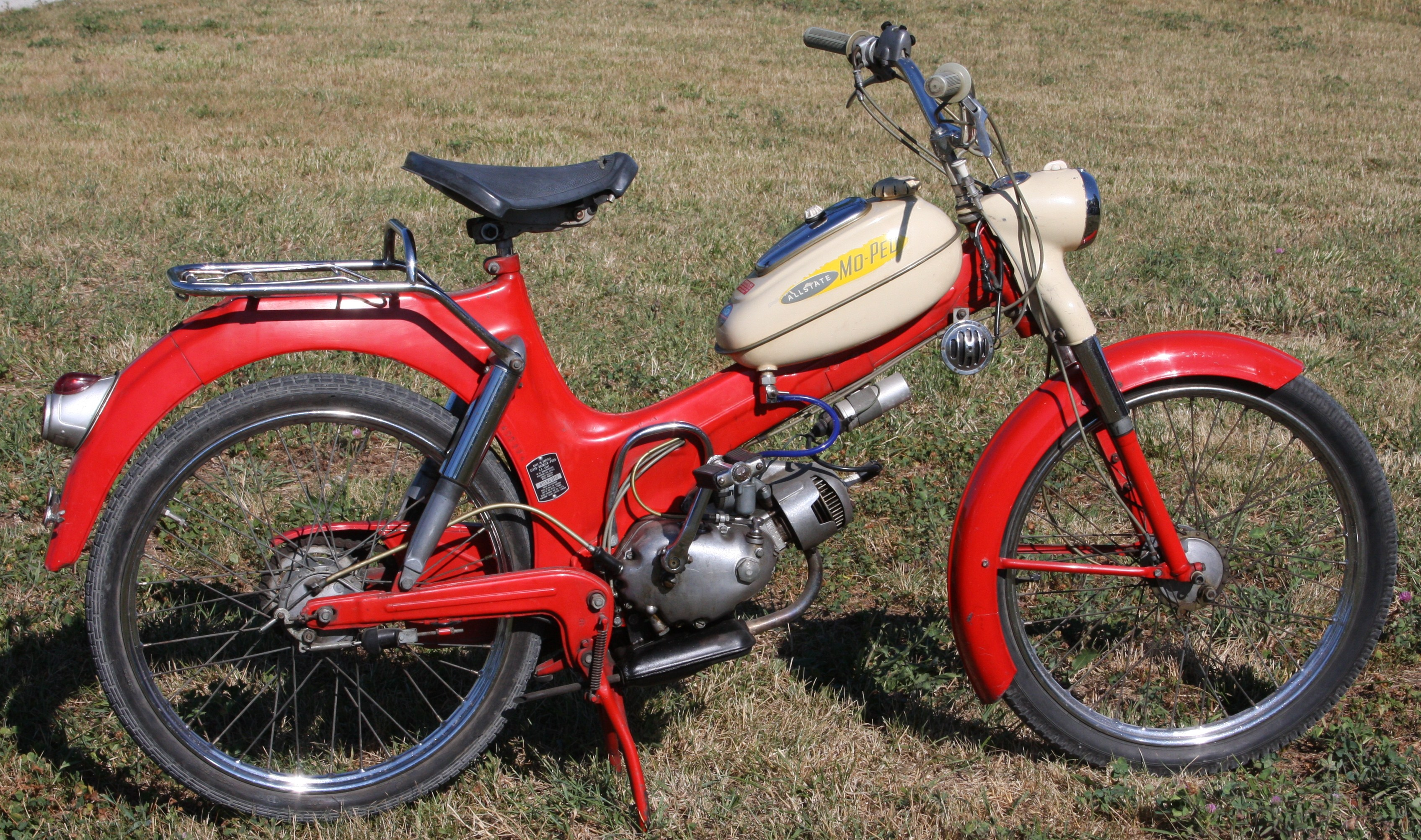 Puch MS50 for sale — Moped Army