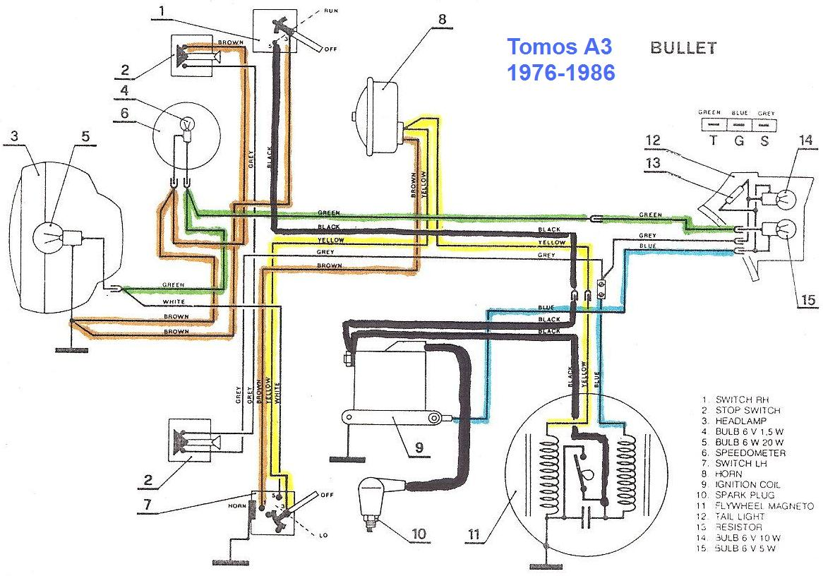 Re  Can Someone Explain Tomos Bullet Wiring  U2014 Moped Army