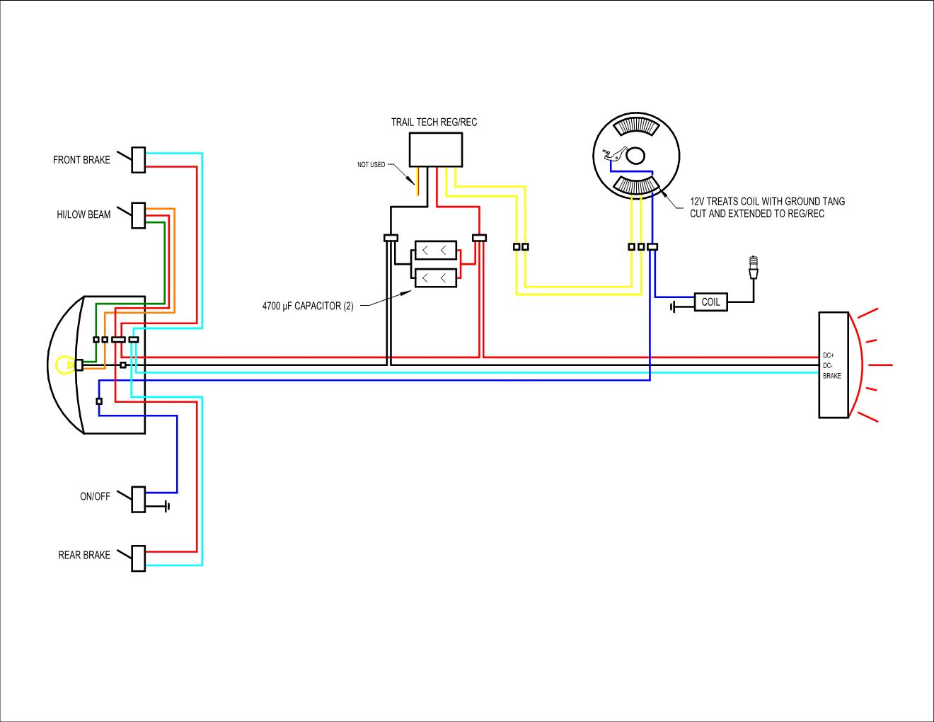 i will now be working on my own wiring diagram but it will prob look like  the one above