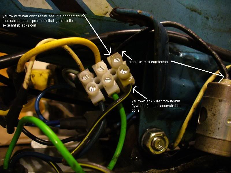re reviving a tomos wiring inquiry moped army rh mopedarmy com tomos moped wiring tomos a35 wiring harness