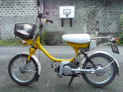 trying to fix up yamaha champ 1980 lc50 moped army suzuki quadrunner 160 parts diagram re trying to fix up yamaha champ 1980 lc50