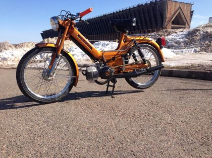 Puch Maxi II