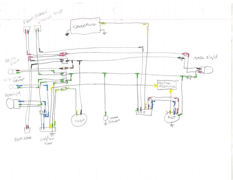 🏆 [DIAGRAM in Pictures Database] Honda Pa50 Wiring Diagram Just Download  or Read Wiring Diagram - DANIEL.KLEIN.BI-WIRING-SPEAKERS.ONYXUM.COMComplete Diagram Picture Database - Onyxum.com