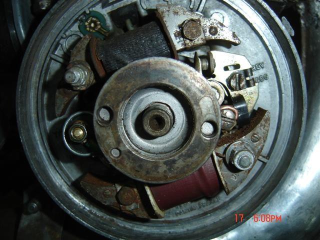 Re: Motobecane 50V Condenser — Moped Army