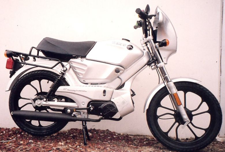 Moped photo for lazypedaler