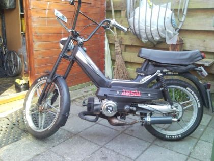 1987 Puch Maxi S