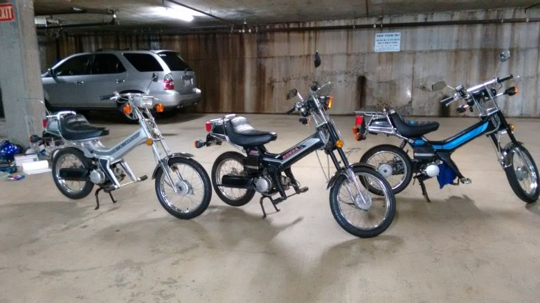 Moped photo for avalon78676