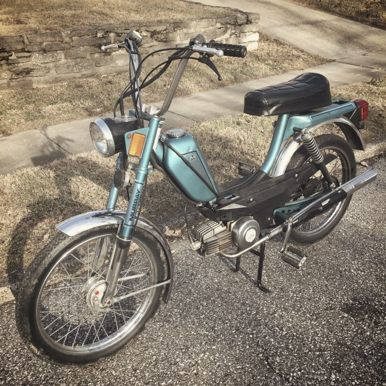Moped photo for scott_79puch
