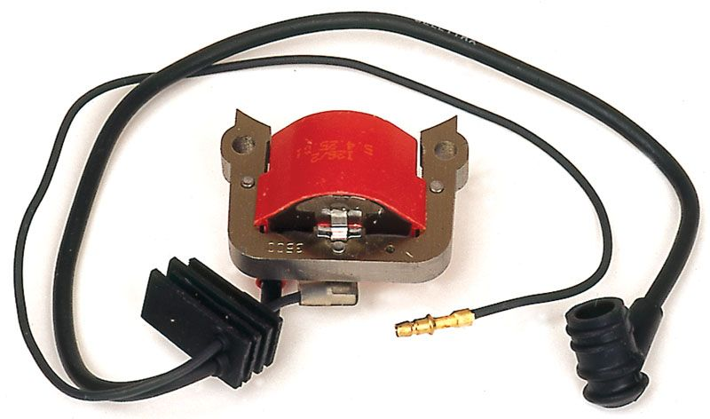 WTB   franco morini ignition coil for S5     — Moped Army