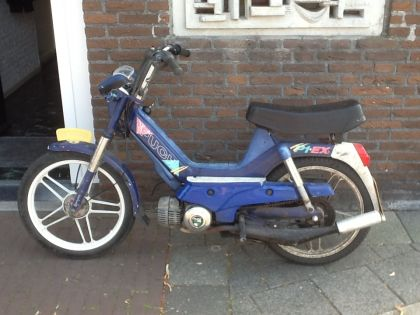 Puch P1-EX