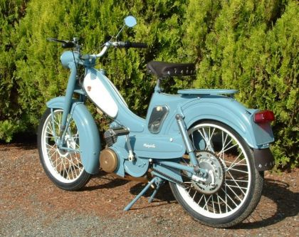 1959 Mobylette