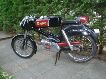 Puch, vz 50 r