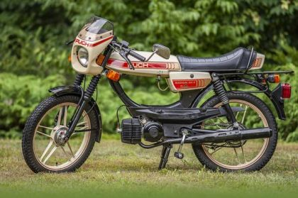 1981 Puch Magnum Limited LTD, #150