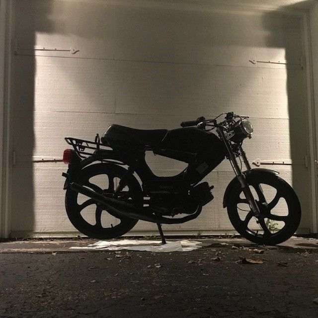 Moped photo for jo_ped