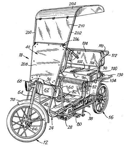 Nate Bandit, Bourbon Bandits — Moped Army
