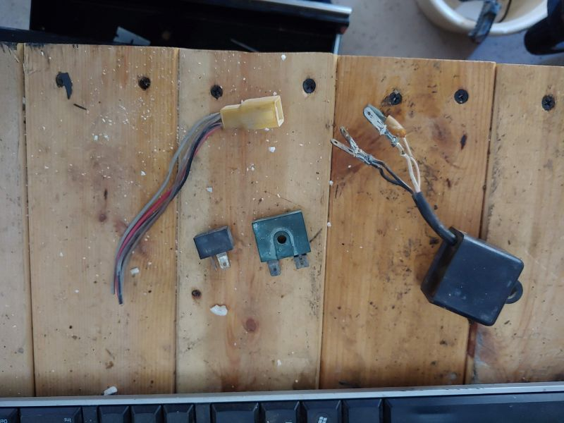 How To Wire Up A Qt50 With No Harness    U2014 Moped Army