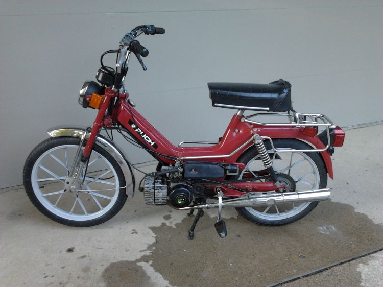 Puch Sport MKII