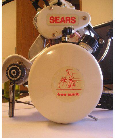 Nos Bike Bug Bicycle Motor Ebay Moped Army
