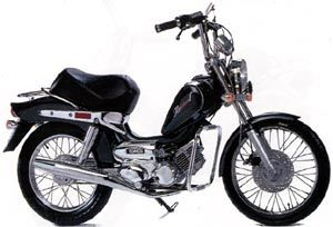 2002 Tomos Revival for sale — Moped Army