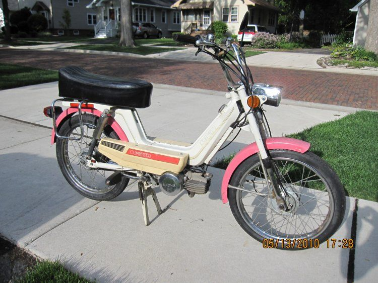 1978 Columbia Commuter