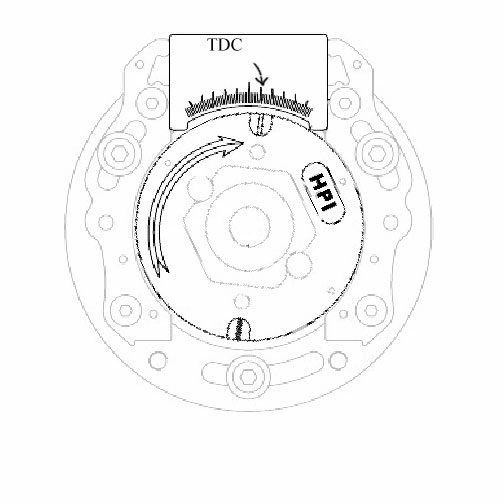 Re: Details? @ HPI CDI mini rotor ignition- Puch — Moped Army