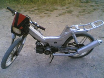 2009 Puch