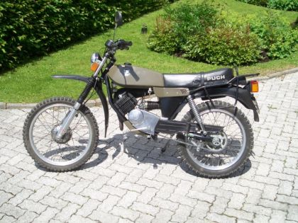 1983 Puch
