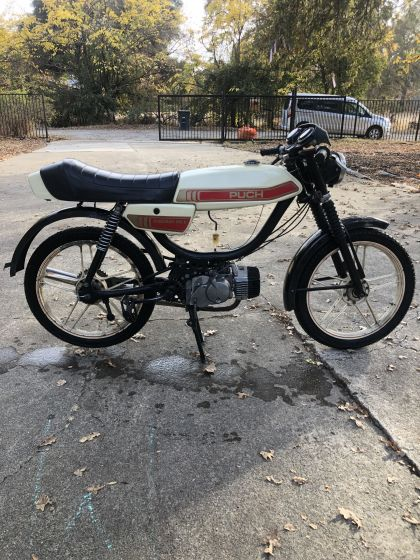 Puch Magnum Limited LTD, #367