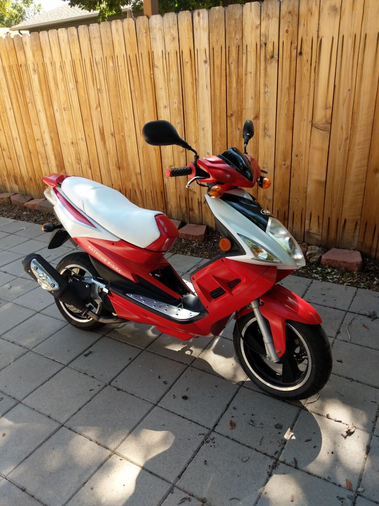 Moped photo for jlec38