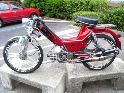 1996 Puch Maxi S