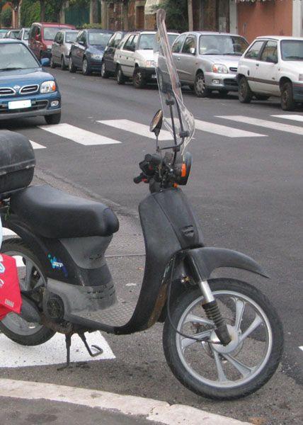 1985 Honda Sh50 City Express Moped Photos Moped Army - Imagez co