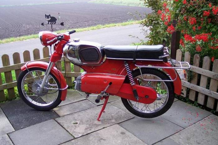 1970 kreidler florett rs moped photos moped army. Black Bedroom Furniture Sets. Home Design Ideas