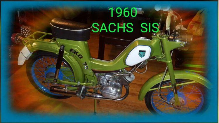 1960 Sachs