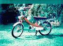 1971  (The Israeli Moped)