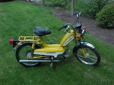1979 Sachs Lover