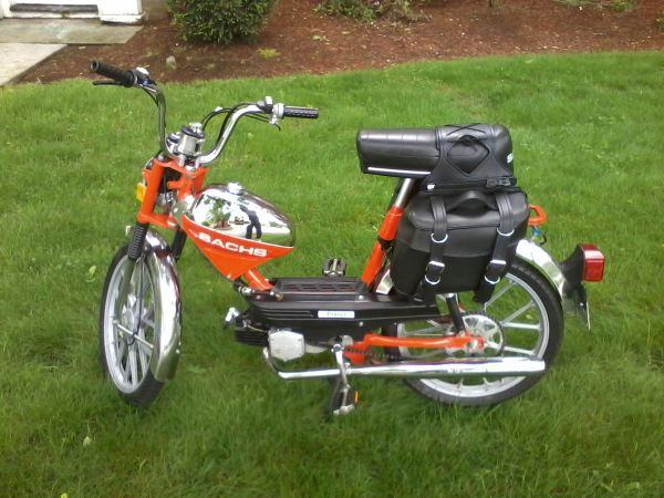sachs prima 5 moped photos moped army. Black Bedroom Furniture Sets. Home Design Ideas