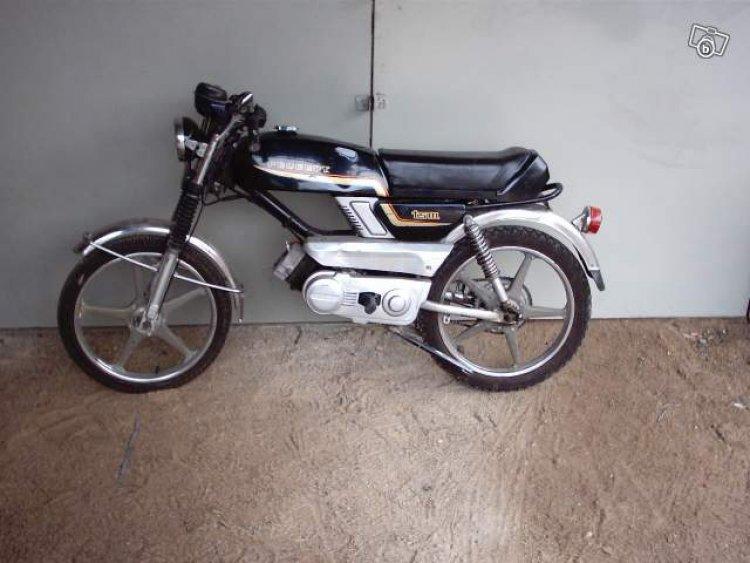 1985 Peugeot Tsm