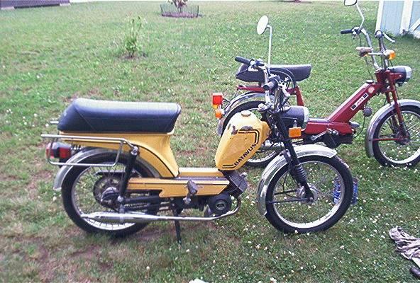 Batavus Moped Starflite Batavus Moped For Sale
