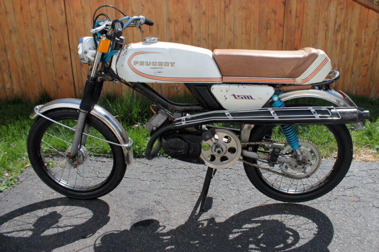 Peugeot Tsm U3