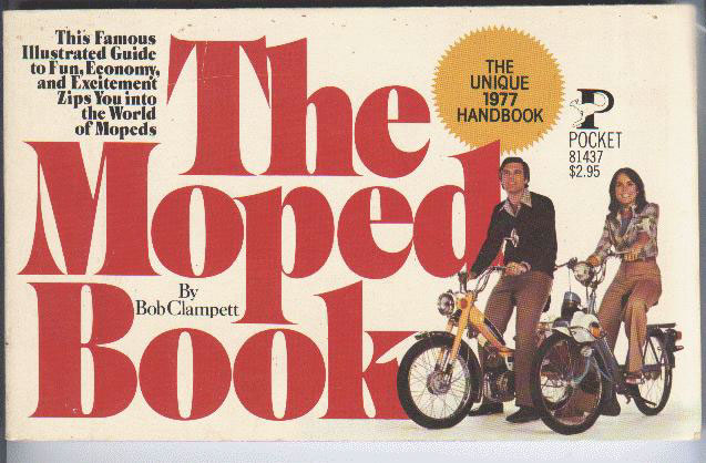 1977  (The Moped Book)