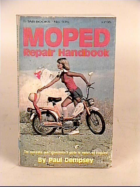 1977  (Moped Repair Handbook)