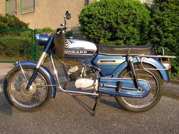 1973 zndapp c50 sport moped photos moped army. Black Bedroom Furniture Sets. Home Design Ideas