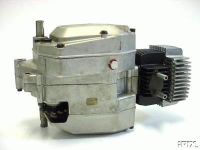 Copy I on Morini Moped Gyromat