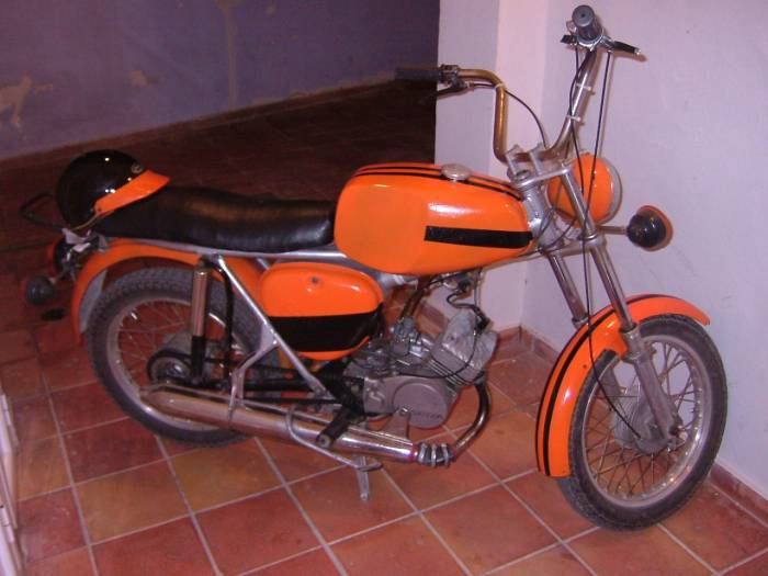1977 simson s50 b1 moped photos moped army. Black Bedroom Furniture Sets. Home Design Ideas